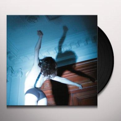 Orphan Swords LICENSE TO DESIRE Vinyl Record