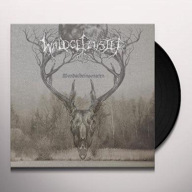 WALDGEFLUSTER MONDSCHEINSONATEN Vinyl Record