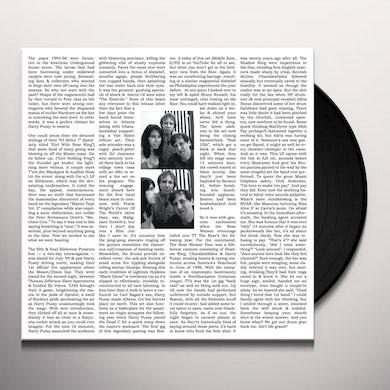 Harry Pussy REAL NEW ENGLAND FUCK UP Vinyl Record