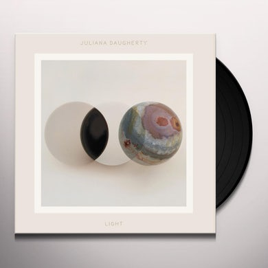 Juliana Daugherty LIGHT Vinyl Record