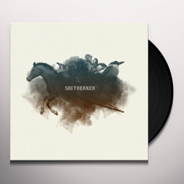 Trent Dabbs SOUTHERNER Vinyl Record