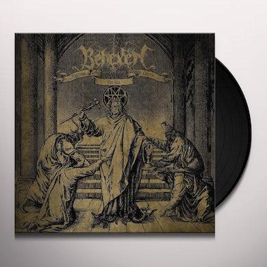 Behexen My Soul For His Glory Vinyl Record