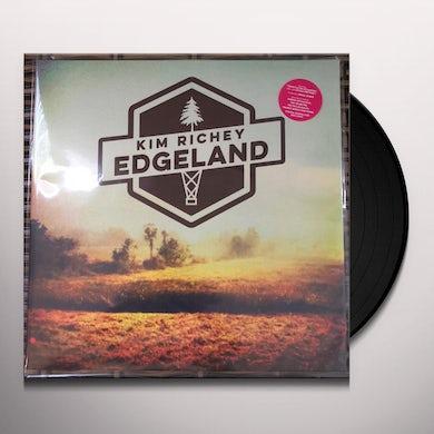 Kim Richey Edgeland Vinyl Record