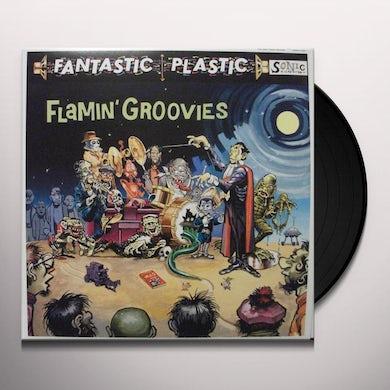 FANTASTIC PLASTIC Vinyl Record
