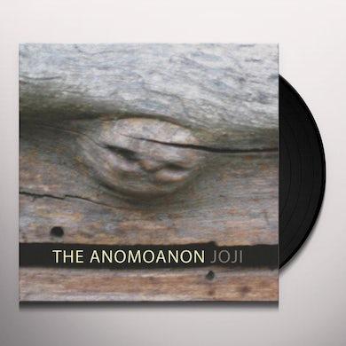 Anomoanon JOJI Vinyl Record