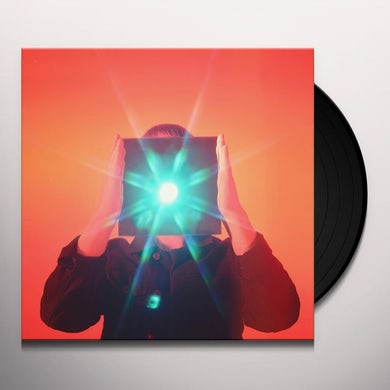Peak Twins Vinyl Record