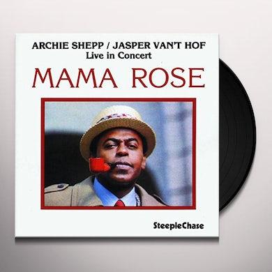 MAMA ROSE Vinyl Record