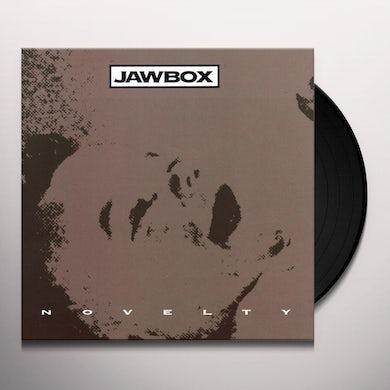 Jawbox NOVELTY Vinyl Record