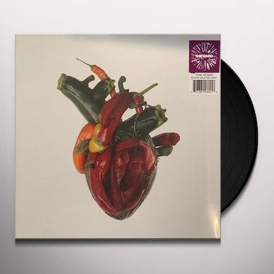 Torn Arteries (Blood Splatter Vinyl) Vinyl Record