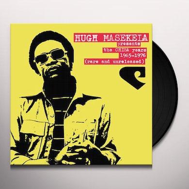 Hugh Masekela PRESENTS THE CHISA YEARS 1965-1975 Vinyl Record