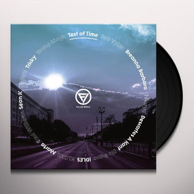 FALSE IDOLS: TEST OF TIME / VARIOUS Vinyl Record