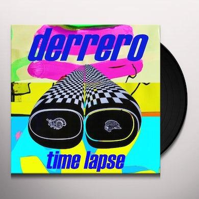 Derrero TIME LAPSE Vinyl Record