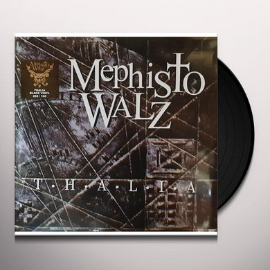 THALIA (TRANSPARENT VINYL) Vinyl Record