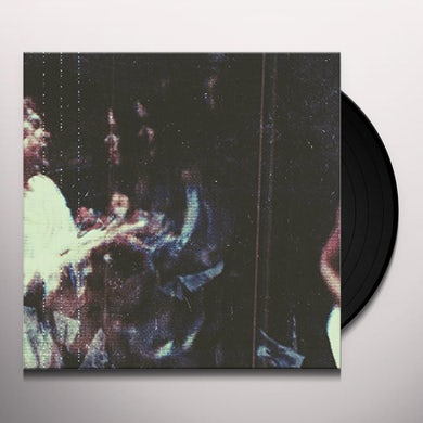 LUSTS ILLUMINATIONS Vinyl Record - UK Release