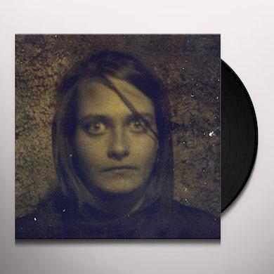 Emilie Zoe DEAD END TAPE Vinyl Record
