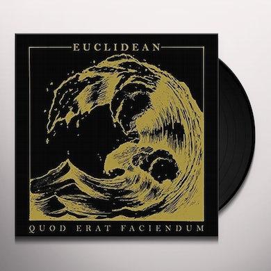 Euclidean QUOD ERAT FACIENDUM Vinyl Record