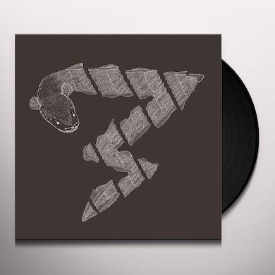 SQUADRA OMEGA NERVOSO Vinyl Record