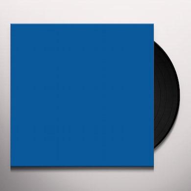 John Butcher RESONANT SPACES Vinyl Record