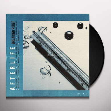 Afterlife BREAKING POINT Vinyl Record