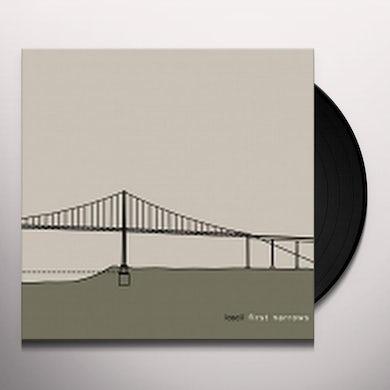 Loscil FIRST NARROWS Vinyl Record