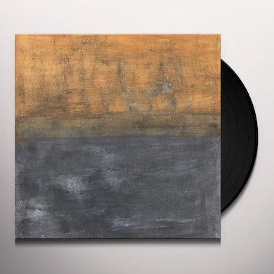 Steven R Smith CITIES Vinyl Record