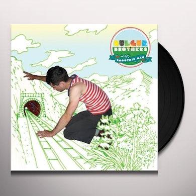 Bulgur Brothers SMOOTHIE MAN Vinyl Record