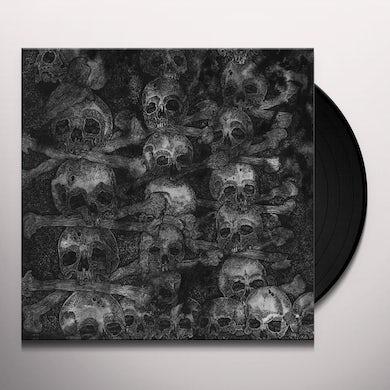 Secret ANGUS / DEI Vinyl Record
