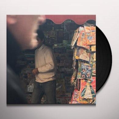 Juan Wauters INTRODUCING JUAN PABLO Vinyl Record