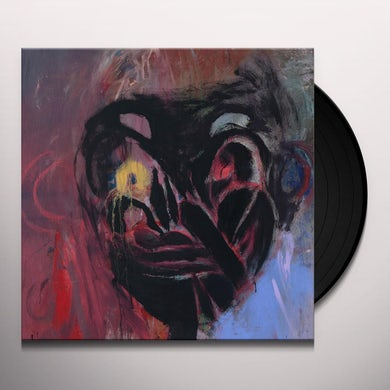 DECEIVER Vinyl Record
