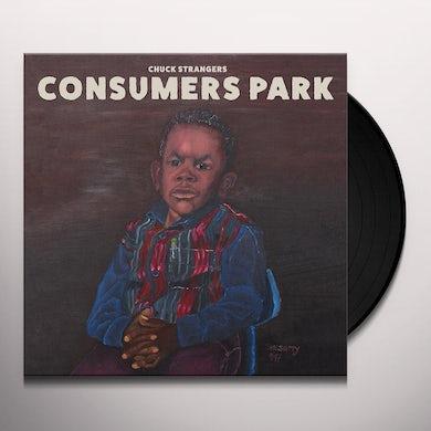 CONSUMERS PARK Vinyl Record