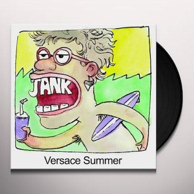 JANK VERSACE SUMMER Vinyl Record