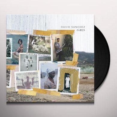 David Sanchez CARIB Vinyl Record