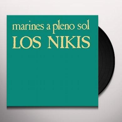 MARINES A PLENO SOL Vinyl Record