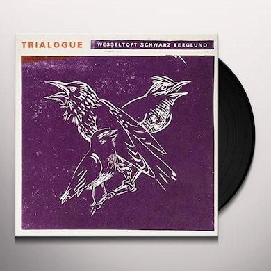 Bugge Wesseltoft TRIALOGUE Vinyl Record