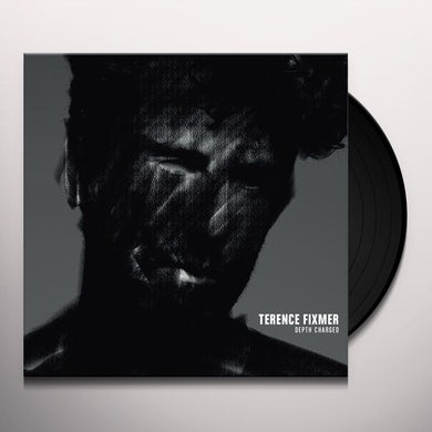 Terence Fixmer DEPTH CHARGED Vinyl Record