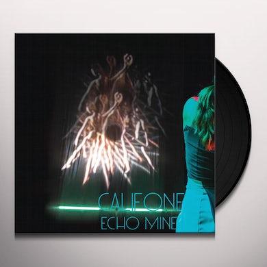 Califone Echo Mine Vinyl Record