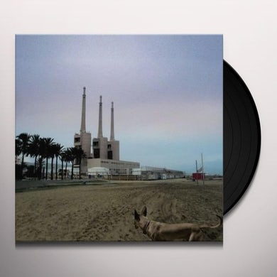 Factory Aire B.O.Y Vinyl Record - UK Release