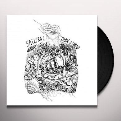 Sailor & I TURN AROUND Vinyl Record