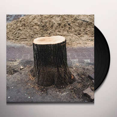 Tilbury EXECUTION Vinyl Record
