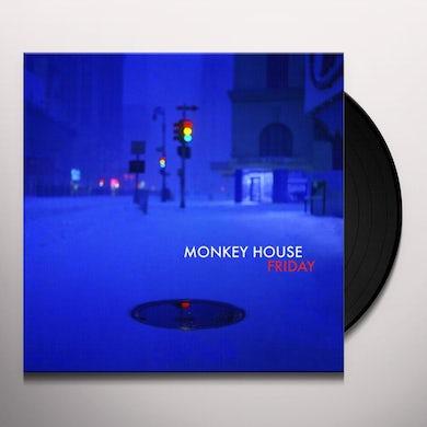 Monkey House FRIDAY Vinyl Record