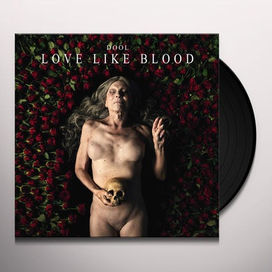 Dool Love Like Blood Vinyl Record