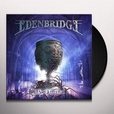 DYNAMIND Vinyl Record