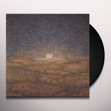 Hundred Waters Vinyl Record