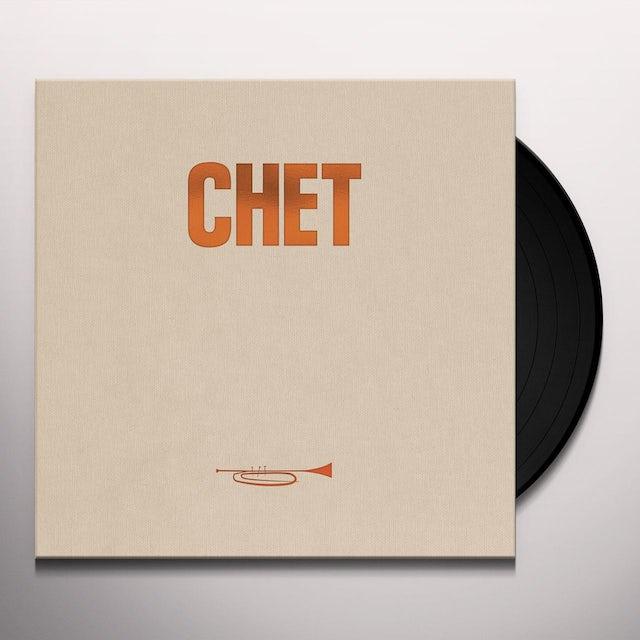 Chet Baker LEGENDARY RIVERSIDE ALBUMS Vinyl Record