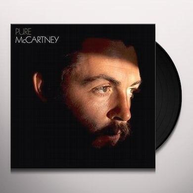 Paul McCartney Pure McCartney (4 LP Box Set) Vinyl Record