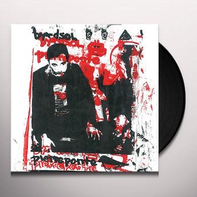 Byrdsol PIERREPONTE Vinyl Record