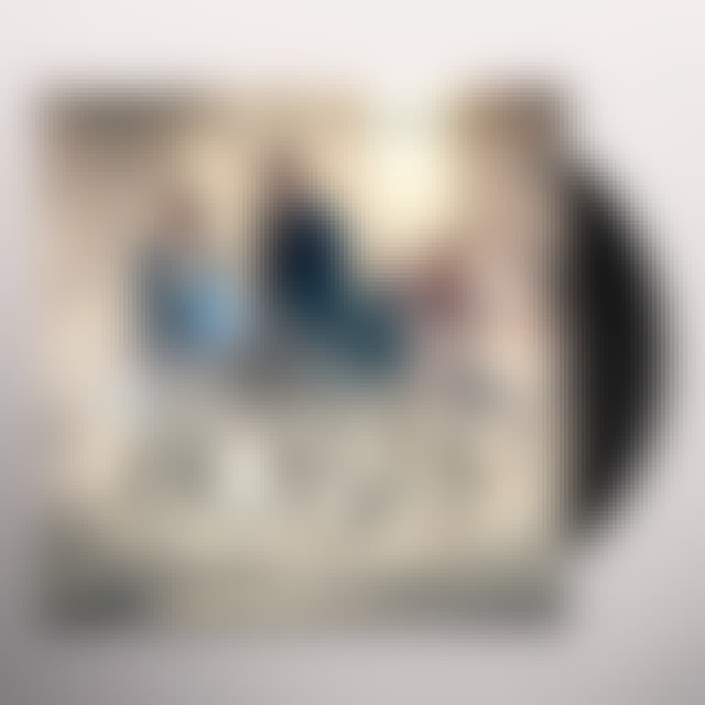 Fantastic Beasts & Where / O.S.T. FANTASTIC BEASTS & WHERE (PICTURE DISC) / Original Soundtrack Vinyl Record