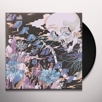 Worms Heart Vinyl Record