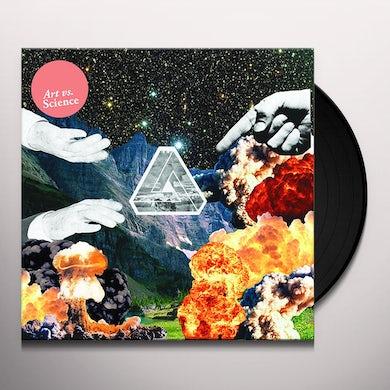 ART VS SCIENCE Vinyl Record