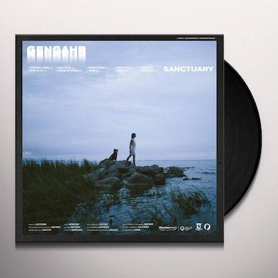 GENGAHR SANCTUARY Vinyl Record